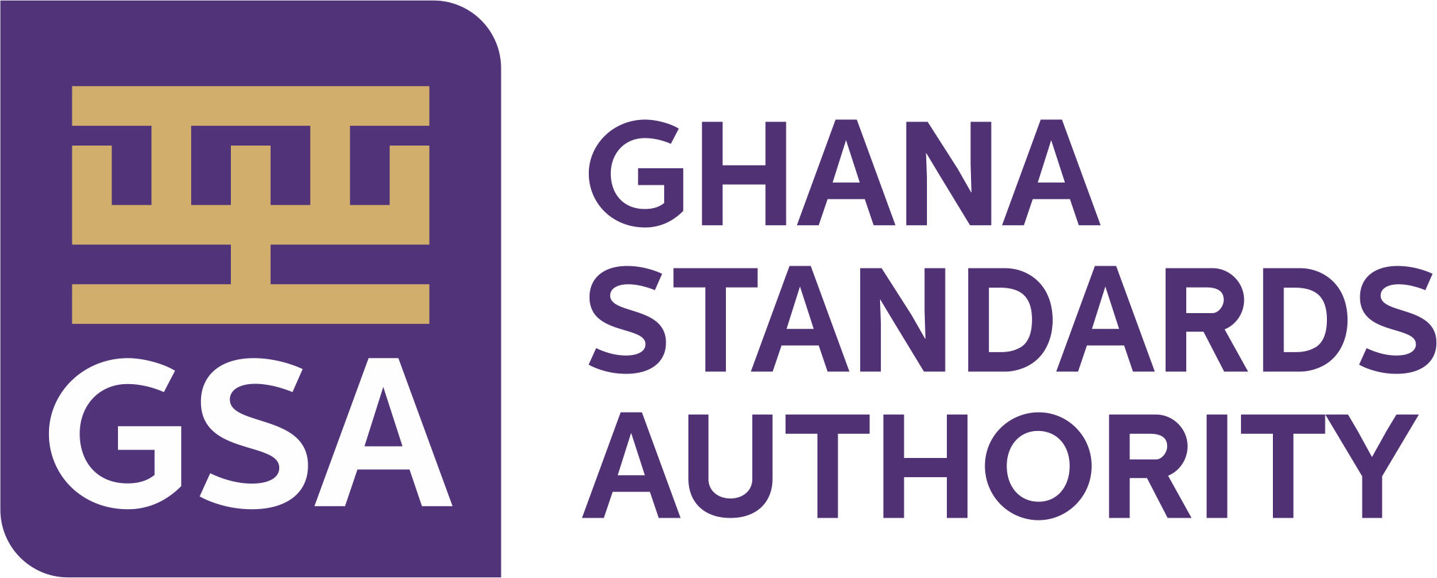 Certification Ghana Standards Authority