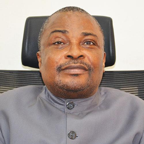 Dr. Kofi Amponsah-Bediako