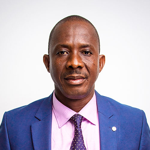 Mr. Iddrisu Abdulai