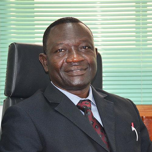 Mr. Kofi Nagetey