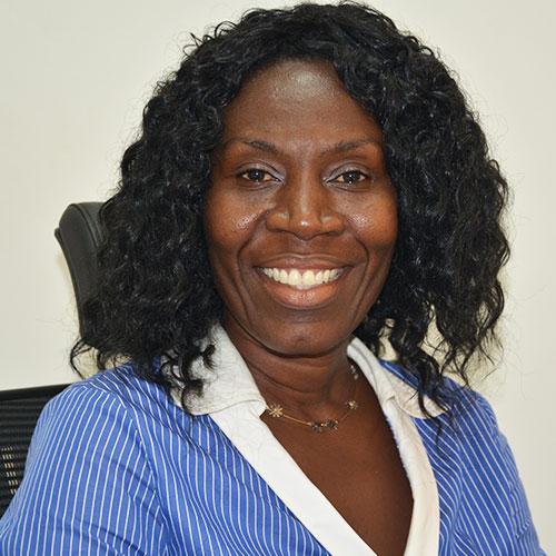 Ms. Afua Akyaa