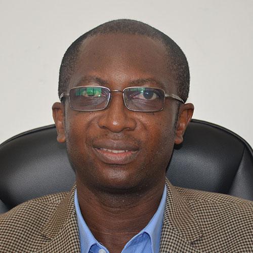 Dr. Paul Osei Fosu