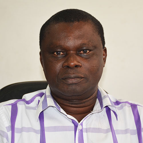 Mr. George Omane-Twumasi