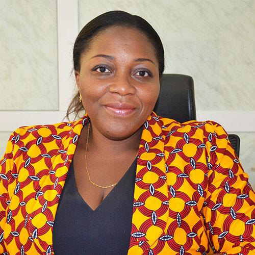 Mrs. Jessica Nkansah