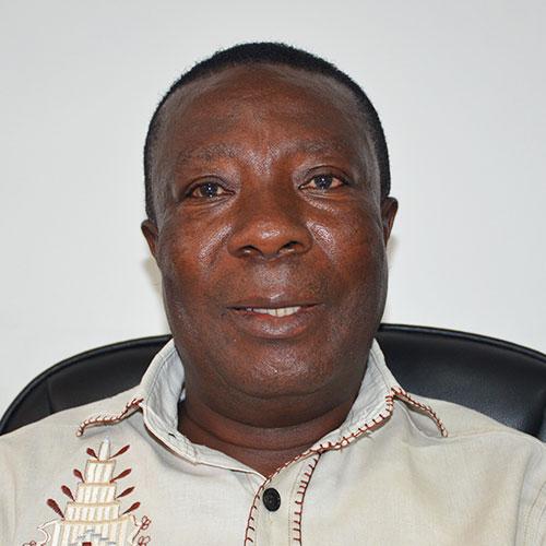 Mr. Kwasi Owusu Boadu