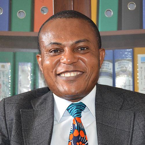 Mr. Kojo Eduafo Meister