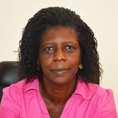 Mrs. Docea Quashie – Asiedu
