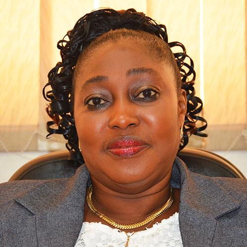 Mrs. Dorothy Amoah