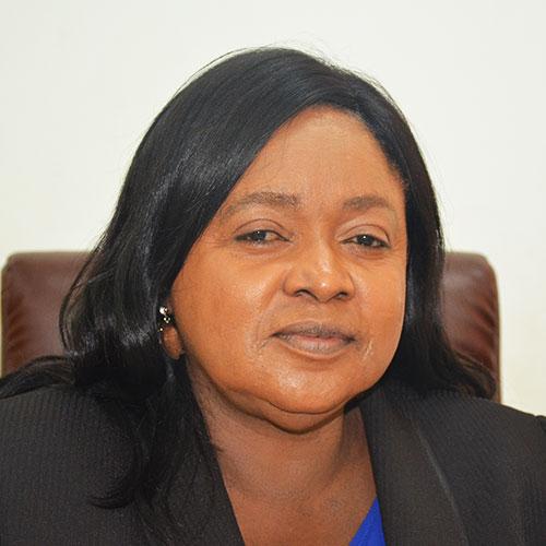 Mrs. Prudence Asamoah-Bonti