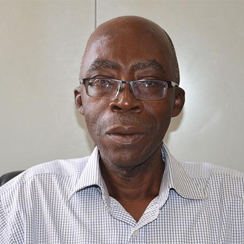 Mr. Richard Kwabena Dollah